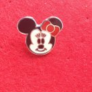 Minnie Mouse Cutie Face Disney Pin
