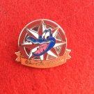 Blizzard Beach Aligator Blue Compass Disney Pin $5.99