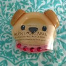 New Bath and Body Works Puppy Dog Scentportable  Holder $9.99