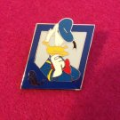 Authentic Walt Disney World 2013 Angry Donald Duck Lanyard Trading Pin $5.99
