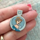 Walt Disney Cinderella Perfume Bottle Authentic Pin $3.99