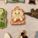 Authentic  Disney Marie Purrfect Cat Pin 2002 $8.99