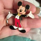 Authentic Disney Mickey Mouse in Tuxedo Pin $13.99