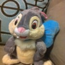 "Disney Thumper Bunny Rabbit Soft Plush Stuffed Animal New with Tags 10"" $12.99"