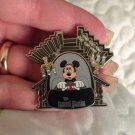 Walt Disney World Authentic Mickey Mouse Haunted Mansion Doom Buggy Pin