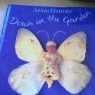 Anne Geddes Large Hardbound Book Down In The Garden. $7.79