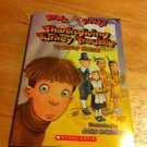 Ready Freddy Thanksgiving Turkey Trouble by Abby Klein (2008, Paperback) $3.99
