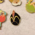 Authentic Disney 2012 Jafar Alladin Villian Hat Pin $7.99