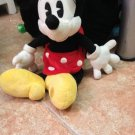 Cute Plush Minnie Mouse Classic Stuffed Animal Toy $16.99