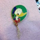 Authentic Walt Disney World Cast Exclusive Donald Duck Balloon Pin $19.99