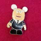Authentic Walt Disney Muppets Old Man 2010 Pin