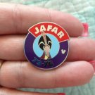 Walt Disney Jafar 73-76 Villian Authentic Pin