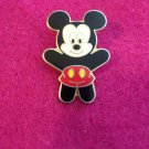 Authentic Walt Disney Mickey Mouse Doll 2009 Pin