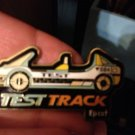 Walt Disney 2008 Large Test Track Car Vehicle Pin
