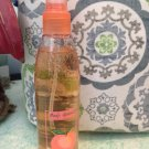 Rare Bath and Body Works Peach Nectar Body Splash Perfume Spray Body Mist 8oz. $49.99
