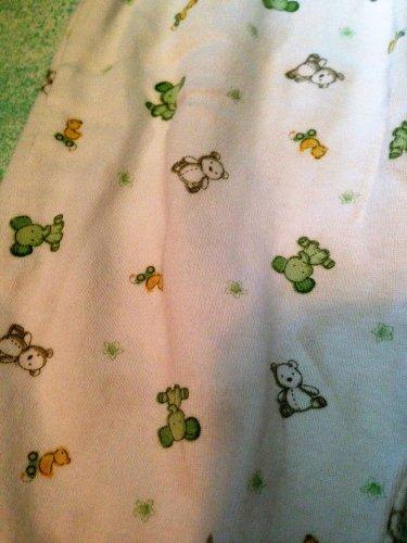 Carter's Duck Bear elephant Cute 3 Months Unisex Baby Pants $4.99