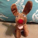 "Small 6"" Culvers Dog Plush Stuffed Animal Toy $2.99"