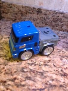 MBX Remote Control Semi Truck Toy- Missing Remote. $3.99