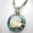 Brazil Seaside High Quality Necklace