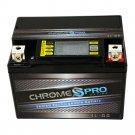 YTX4L-BS Chrome Pro Series iGel Battery