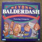 SEALED 1997 Beyond Balderdash Board Game by Parker Brothers
