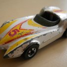 Hot Wheels 1976 Second Wind - Go Speed Racer Go!