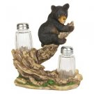 Bear Salt and Pepper Shaker