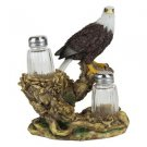 Eagle Salt and Pepper Shaker