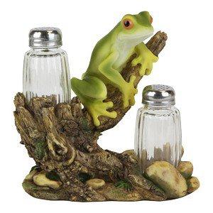 Frog Salt and Pepper Shaker