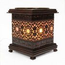 Asian Style Oil Warmer