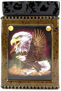 Eagle Candle Warmer