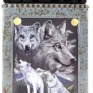 Wolf Candle Warmer