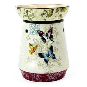 Butterfly Tart Warmer