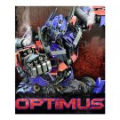 Transformers Optimus Prime Blanket