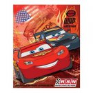 Disneys Cars 2 Fleece Blanket