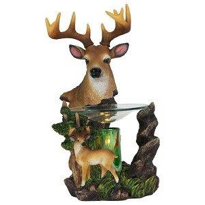 Deer Oil Warmer