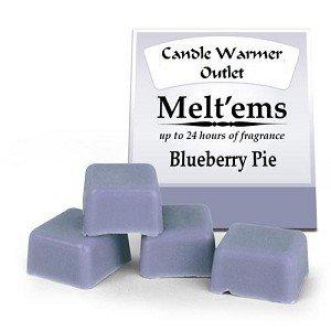 Blueberry Pie Scented Tart