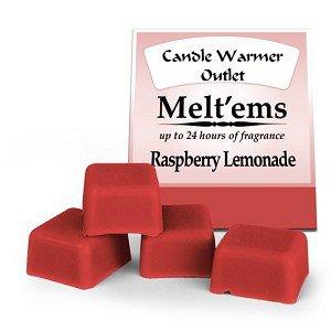 Raspberry Lemonade Scented Tart