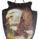 Eagle Arrowhead Wall Decor