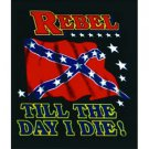 Rebel Queen Size Blanket
