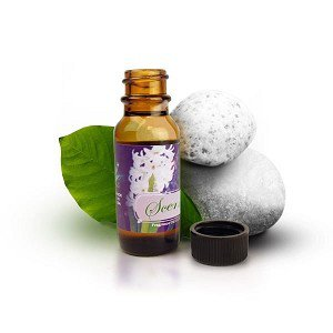 2 oz Baby Powder Scented Oil