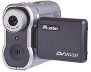 Mustek DV2032 2MP 32MB Digital Camera/Camcorder