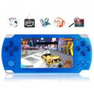 "4.3"" Screen Game Console with TV-out and E-book GBA,NES,MD,etc. support"