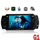 "4.3"" Touch Screen Android 2.3 Game Console with Wi-Fi HDMI TV-OUT"