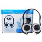 Sport Style Bluetooth Stereo Handsfree Headset Supports A2DP profiles