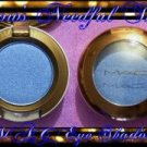 MAC Eye Shadow ~ Belle Azure ~ Limited Edition ~ Very Rare