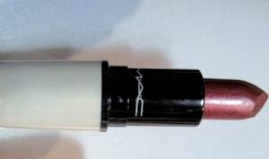 MAC Cosmetics Frost Lipstick ~ Solar Plum ~ Limited Edition ~ Moonbathe Collection