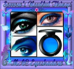 MAC Matte² Eye Shadow ~ Clarity