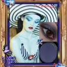 MAC Matte Eye Shadow ~ Meet The Fleet ~ LE Naughty Nauticles Collection