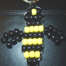 Bumble Bee Keychain